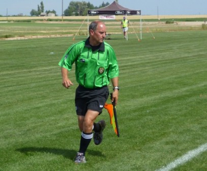 North Chapter Soccer Referees Association #12